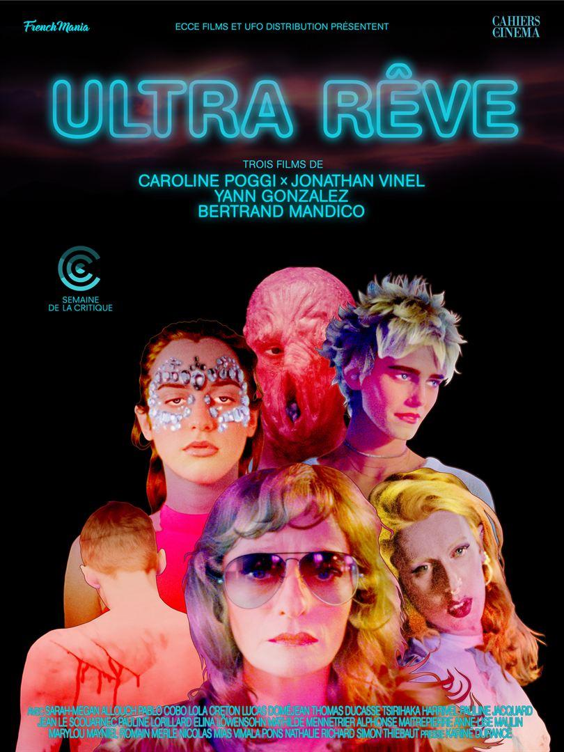 Photo du film Ultra Rêve