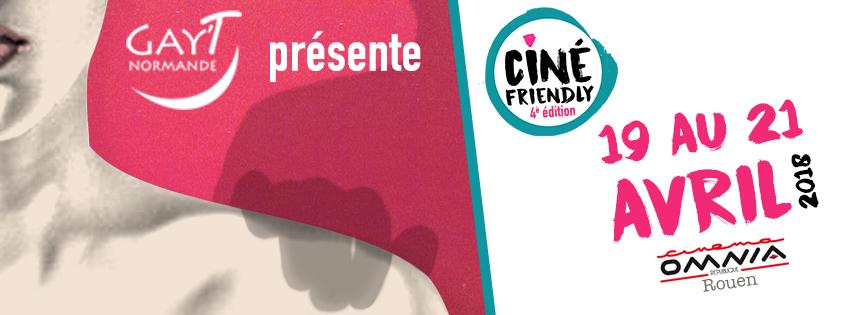 Festival Ciné Friendly