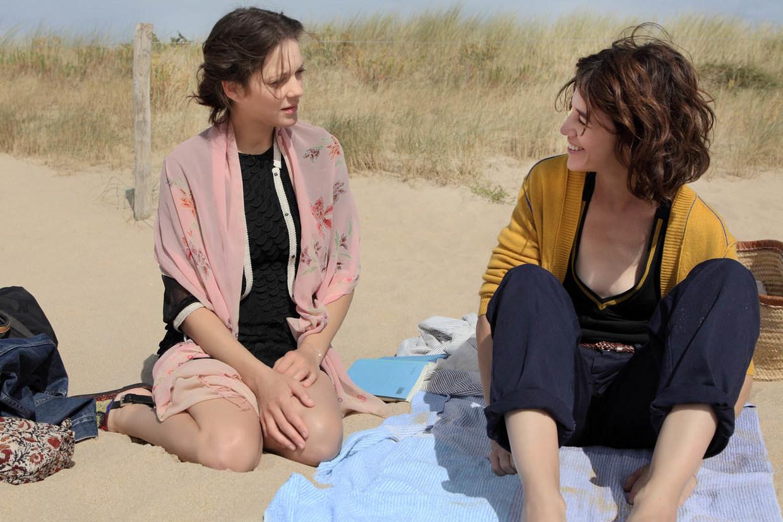 Photo du film Les Fantômes d'Ismaël (version longue)