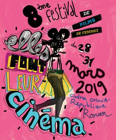 FESTIVAL ELLES FONT LEUR CINEMA
