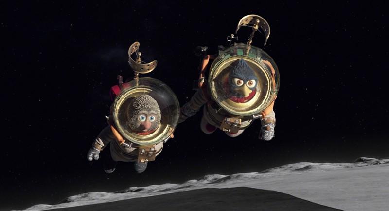 Photo du film Le Voyage dans la Lune